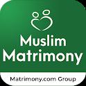 Muslim Matrimony - Marriage, Nikah & Shaadi App icon