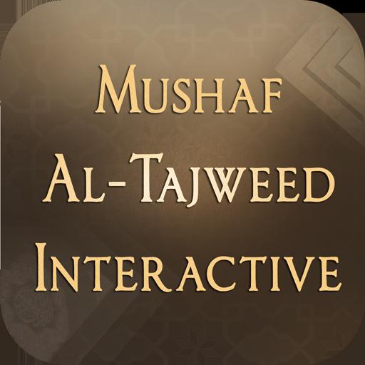 Mushaf Al-Tajweed Interactive