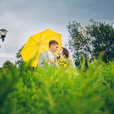 Wedding photographer Lin Makarova (LinMemory). Photo of 26.06.2017