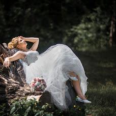 Wedding photographer Kirill Belyy (tiger1010). Photo of 03.09.2018