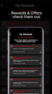 App TGV Cinemas APK for Windows Phone