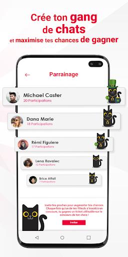 APPY : jeux concours 100% gratuits screenshot 7