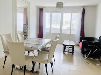 Appartement 4 pièces 75,04 m2