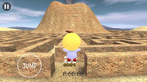 3D Maze / Labyrinth 4.7 screenshots 24