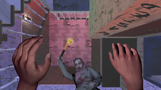 Horror Granny Haunted Escape Mission apkdebit screenshots 4
