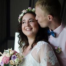 Wedding photographer Ekaterina Semenova (esemenova). Photo of 27.11.2018