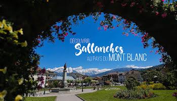 locaux professionels à Sallanches (74)