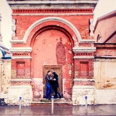 Wedding photographer Sergey Azarov (SergeyAzarov). Photo of 26.01.2014