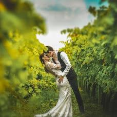 Wedding photographer Nicu Ionescu (nicuionescu). Photo of 21.05.2018