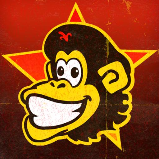Tiki Towers 2: Monkey Republic Icon