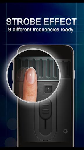 Real Flashlight - Ultra Bright 1.2.3 screenshots 2