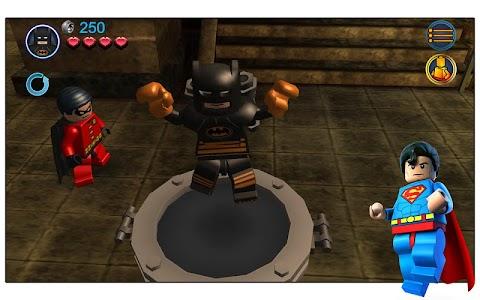 LEGO Batman: DC Super Heroes screenshot 7