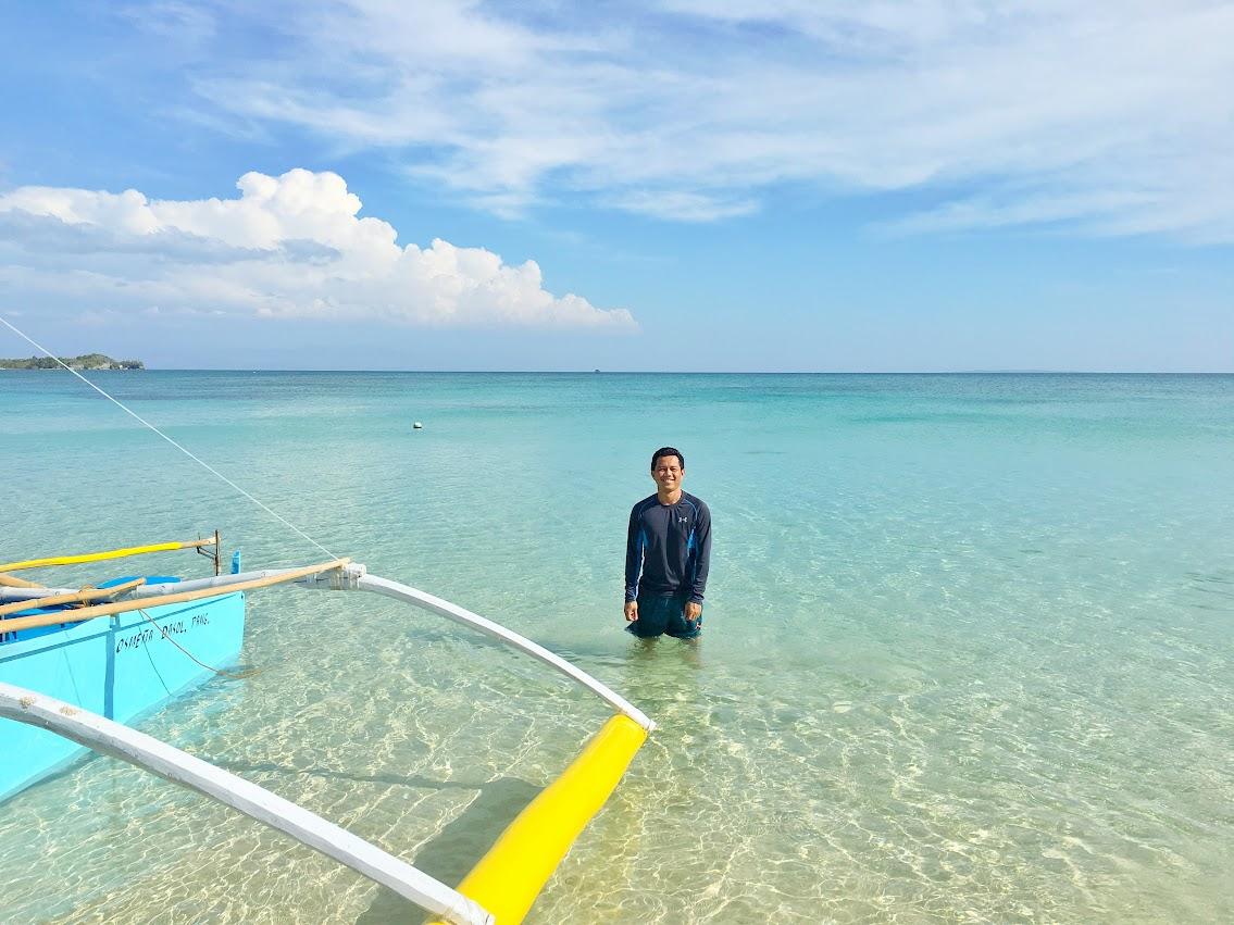 Tambobong Beach Dasol, Pangasinan 3