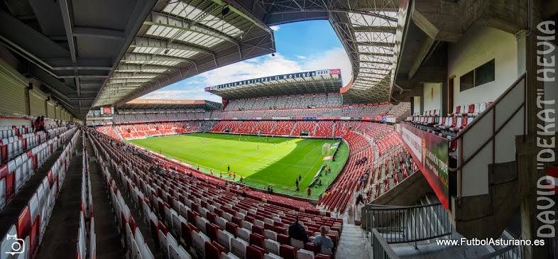 Los once partidos de la Selección en Gijón (I)