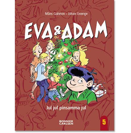 Eva & Adam - Jul jul pinsamma jul - 7763-166-8