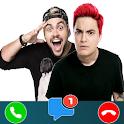 irmãos Neto Call & Chat ☎️☎️ icon