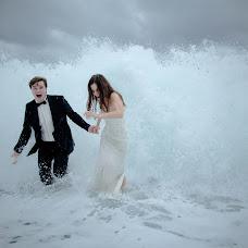 Wedding photographer Volodimir Shurubura (shurubura). Photo of 13.10.2015