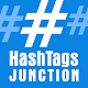 Hashtags Junction - Best Hashtags for Instagram for PC-Windows 7,8,10 and Mac