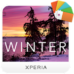 XPERIA™ Winter Theme