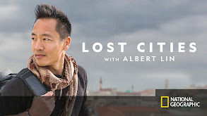 Lost Cities With Albert Lin thumbnail