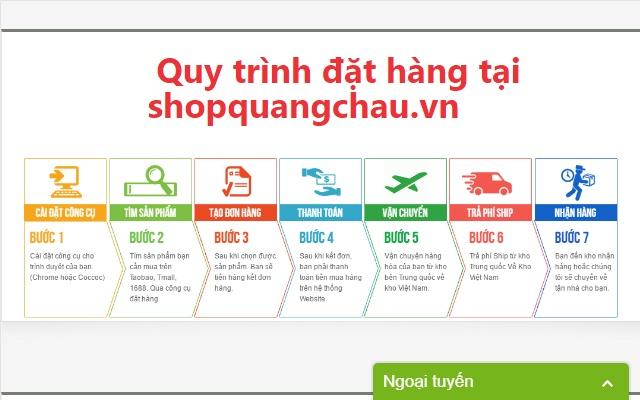 ShopQuangChauVN