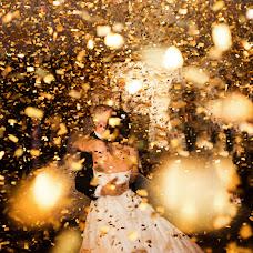 Wedding photographer Roman Kargapolov (rkargapolov). Photo of 23.10.2017