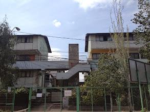 Photo: Villa Cuatro Alamos_Thiare Rivas