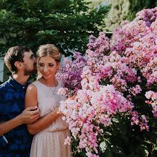 Wedding photographer Viktoriya Avdeeva (Vika85). Photo of 01.10.2018
