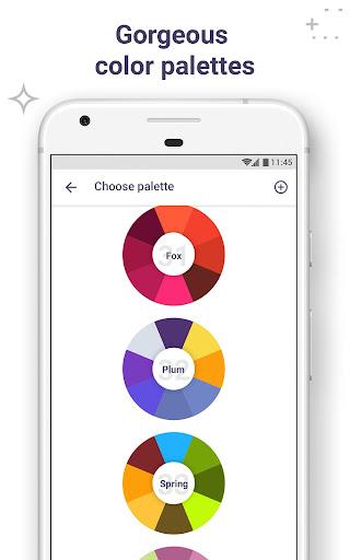 Coloring Book for Me & Mandala screenshot 5