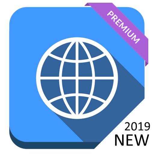 Frigate Browser Pro 2019