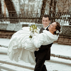 Wedding photographer Igor Ryabkov (ria77). Photo of 09.01.2013
