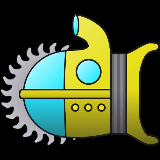 Aqua Dig 2D