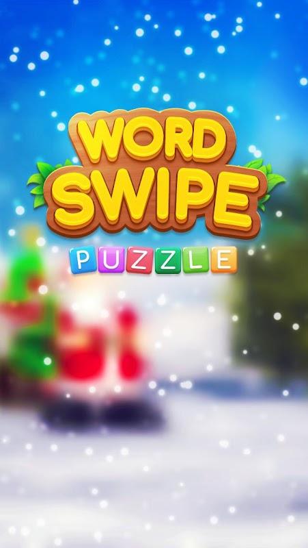 Word Swipe screenshots