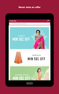 Craftsvilla - Online Shopping screenshot 12