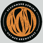 Logo of Nutmeg Brewhouse Oktoberfest