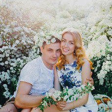 Wedding photographer Elena Neshitaya (neshlena). Photo of 06.06.2015