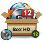 ThemeBox HD for TSF Icon