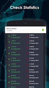 isSeen - Online Notification