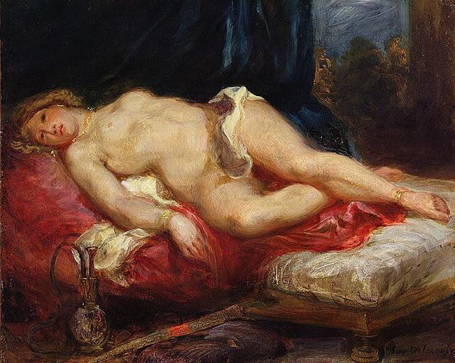http://1.bp.blogspot.com/-p6CmVAyk4fg/T5yGRdpbRRI/AAAAAAAAUu4/l5-j836nuJs/s640/eugene-delacroix-french-romantic-painter-1798-1863-e28093-odalisca-sobre-el-divan.jpg