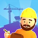 Build it 3D icon