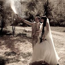 Wedding photographer Yuriy Dubov (YuriyA). Photo of 13.11.2012