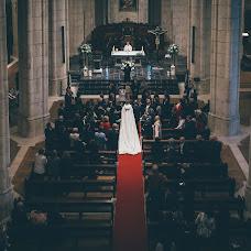 Wedding photographer Fernando Vergara (estudiogover). Photo of 06.11.2017