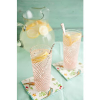 Lemonade Recipe by Paula Deen