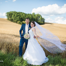 Wedding photographer Romana ella Placek (RomanaEllaPlacek). Photo of 21.09.2017