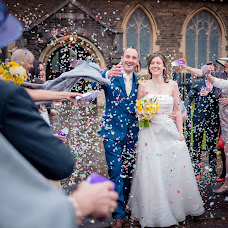 Wedding photographer Rich Morris (Richmorrisphoto). Photo of 28.03.2017