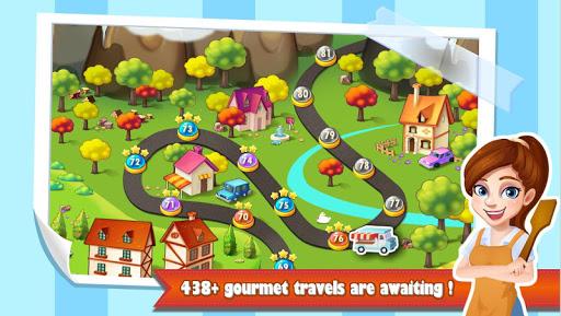 Chef Fever: Crazy Kitchen Restaurant Cooking Games  screenshots 2