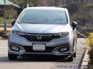 フィット GK3 13G Honda Sensingのカスタム事例画像 SAWARAさんの2019年04月05日15:02の投稿