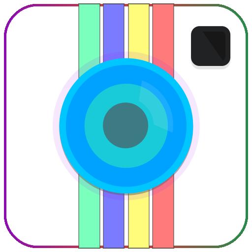 Photo Editor Pro - PEP Effect 遊戲 App LOGO-APP開箱王