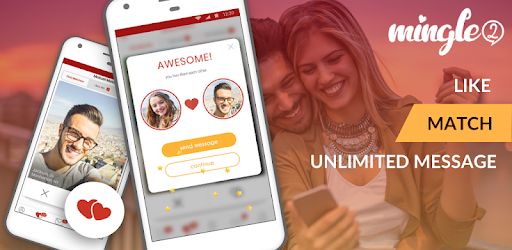 mingle chat mod apk