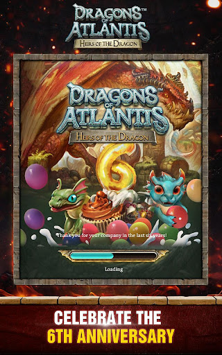 Dragons of Atlantis 9.5.0 screenshots 1